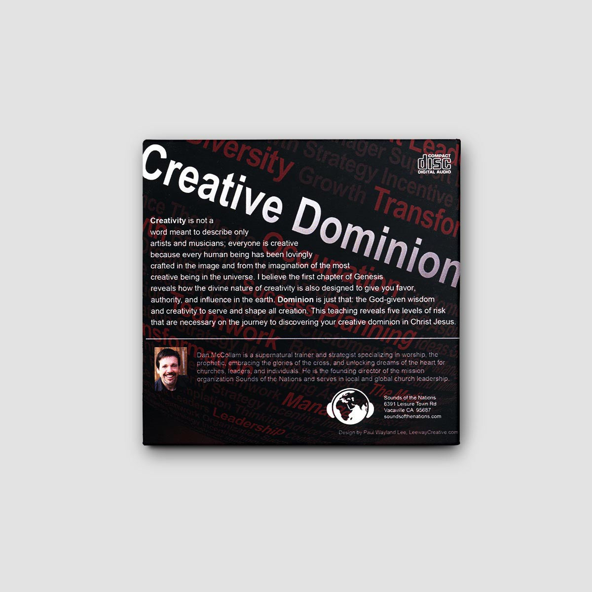 Creative Dominion
