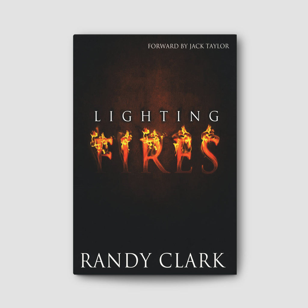 LIGHTING FIRES BOOK