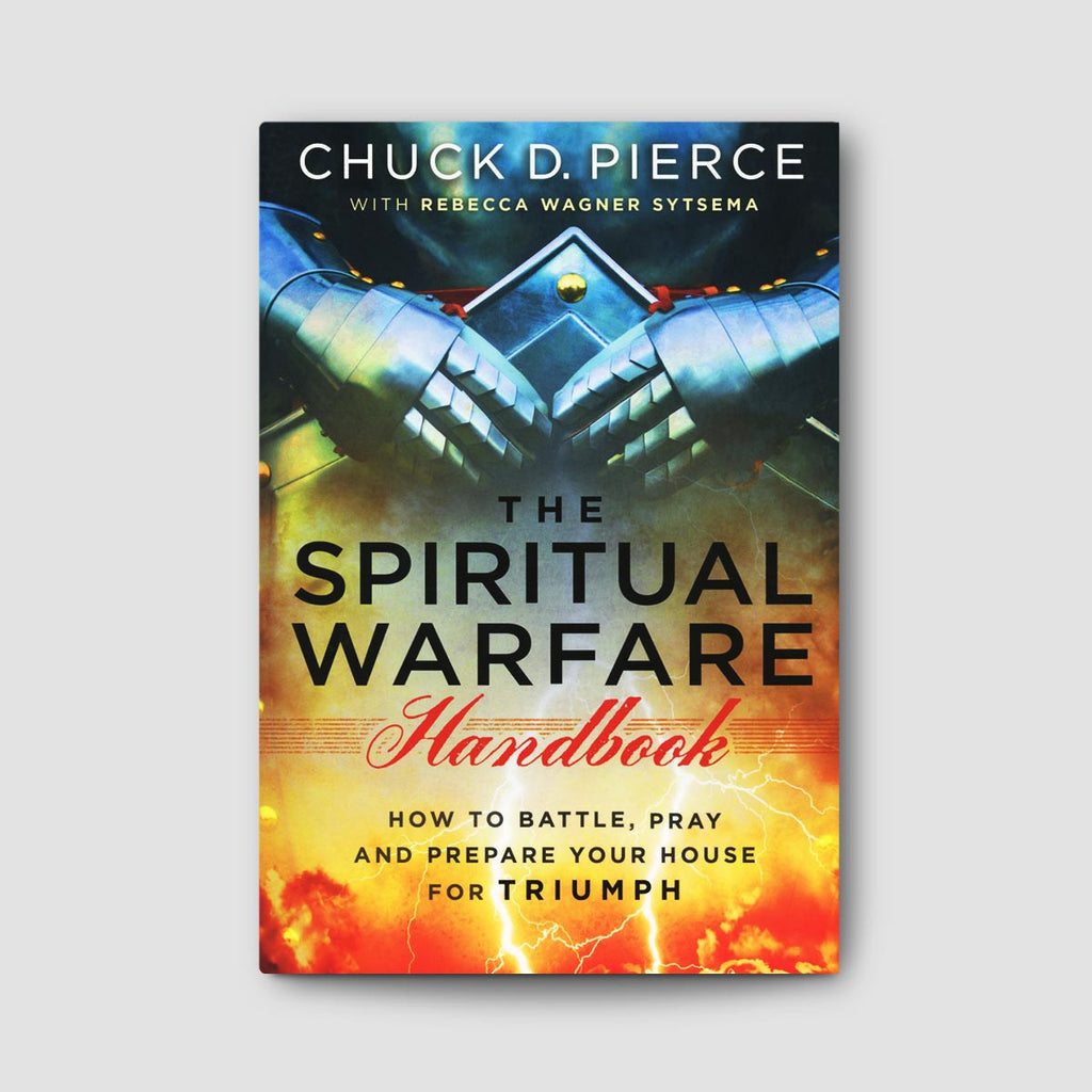 The Spiritual Warfare Handbook