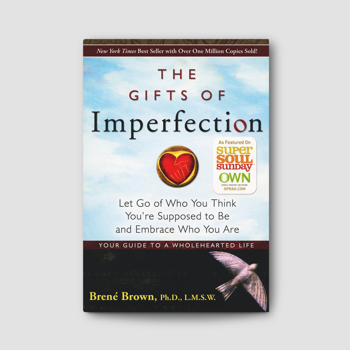 The Gifts of Imperfection – Bethel Store