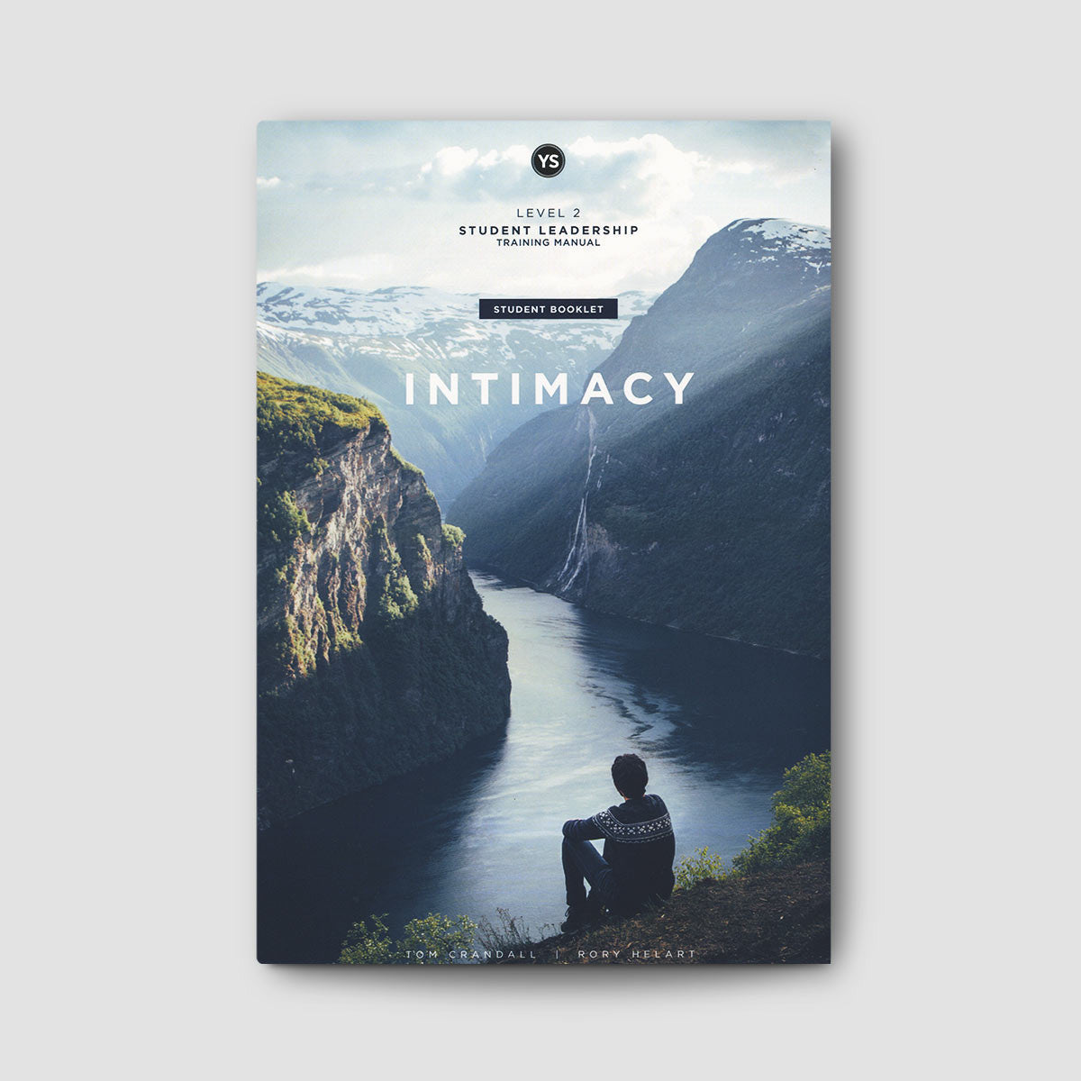 Student Leadership Team (SLT) Manual Level 2: Intimacy - Teachers Manual
