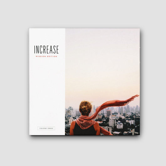 Increase - Mission Edition Vol. 3