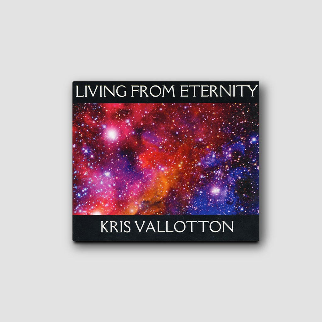 Living from Eternity