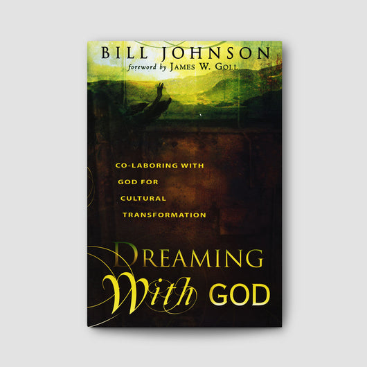 Dreaming With God Book
