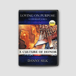 A Culture of Honor