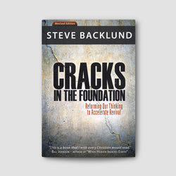 Cracks in the Foundation