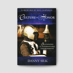Culture of Honor Book