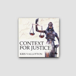 Context for Justice