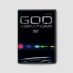 God Vibrations DVD