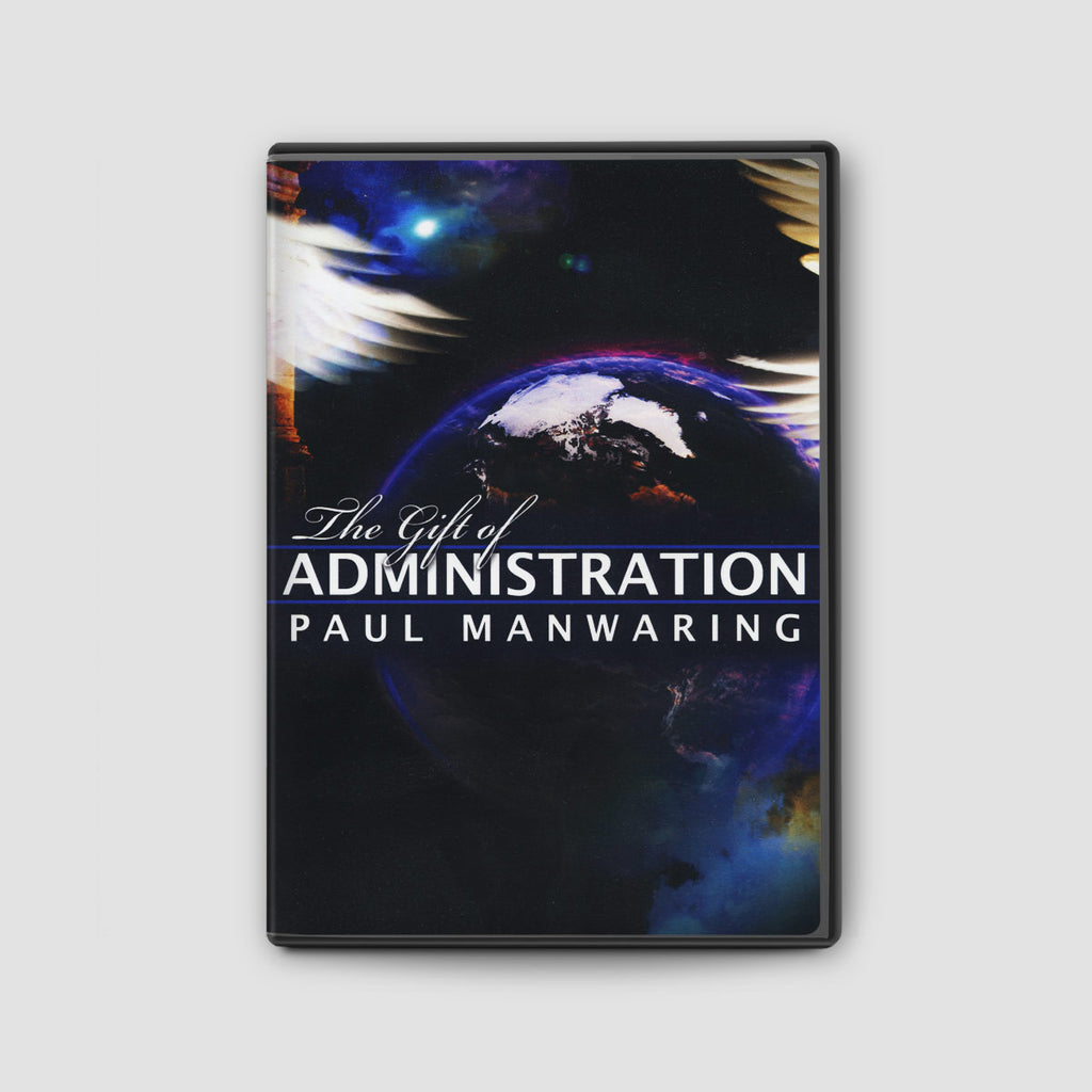 The Gift of Administration