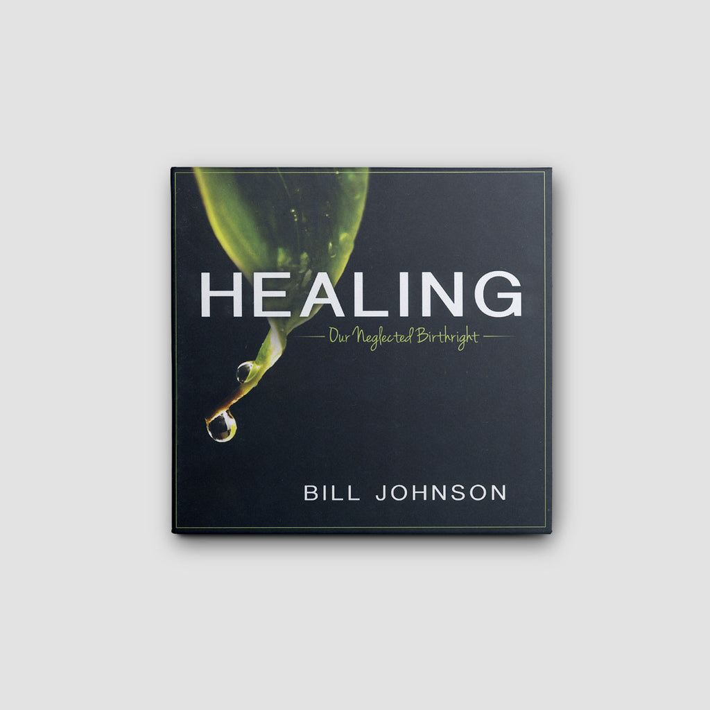Healing: Our Neglected Birthright