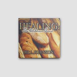 Healing: The Childrens Bread