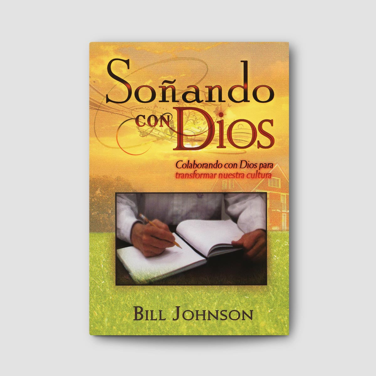 Soñando con Dios (Dreaming With God - Spanish)