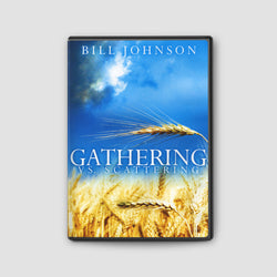 Gathering vs. Scattering