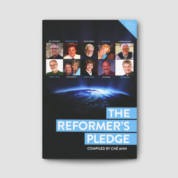 The Reformers Pledge
