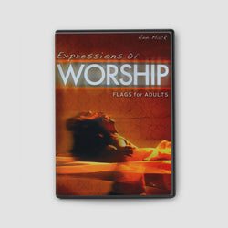 Expressions of Worship for Adults
