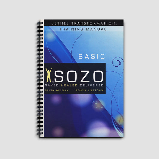 Sozo Basic  Saved, Healed & Delivered