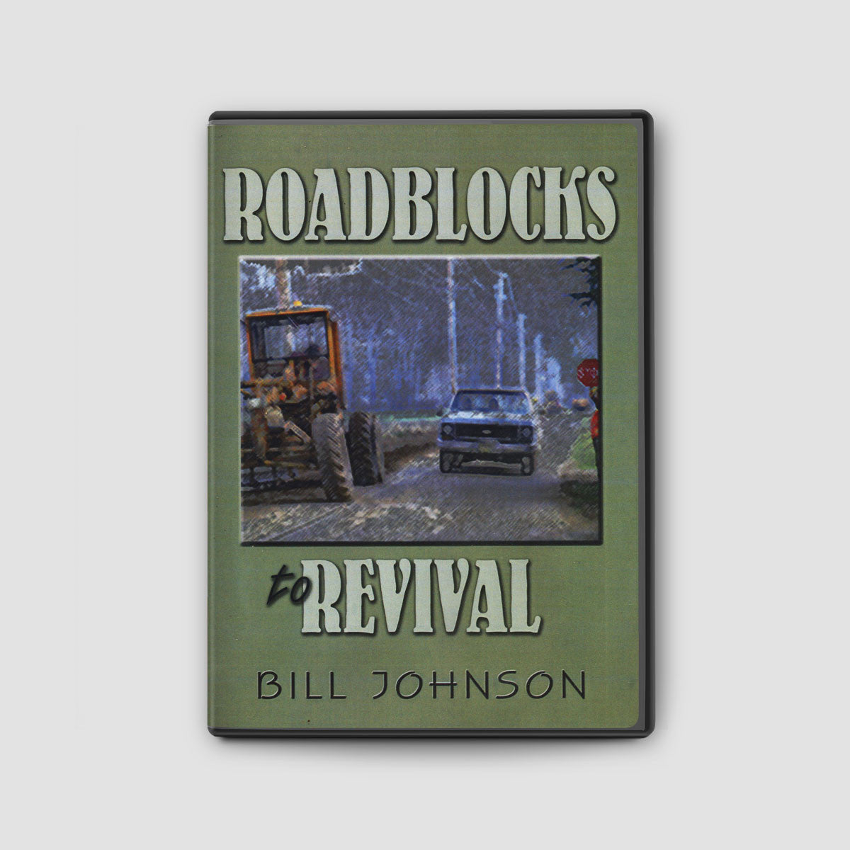 Roadblocks to Revival