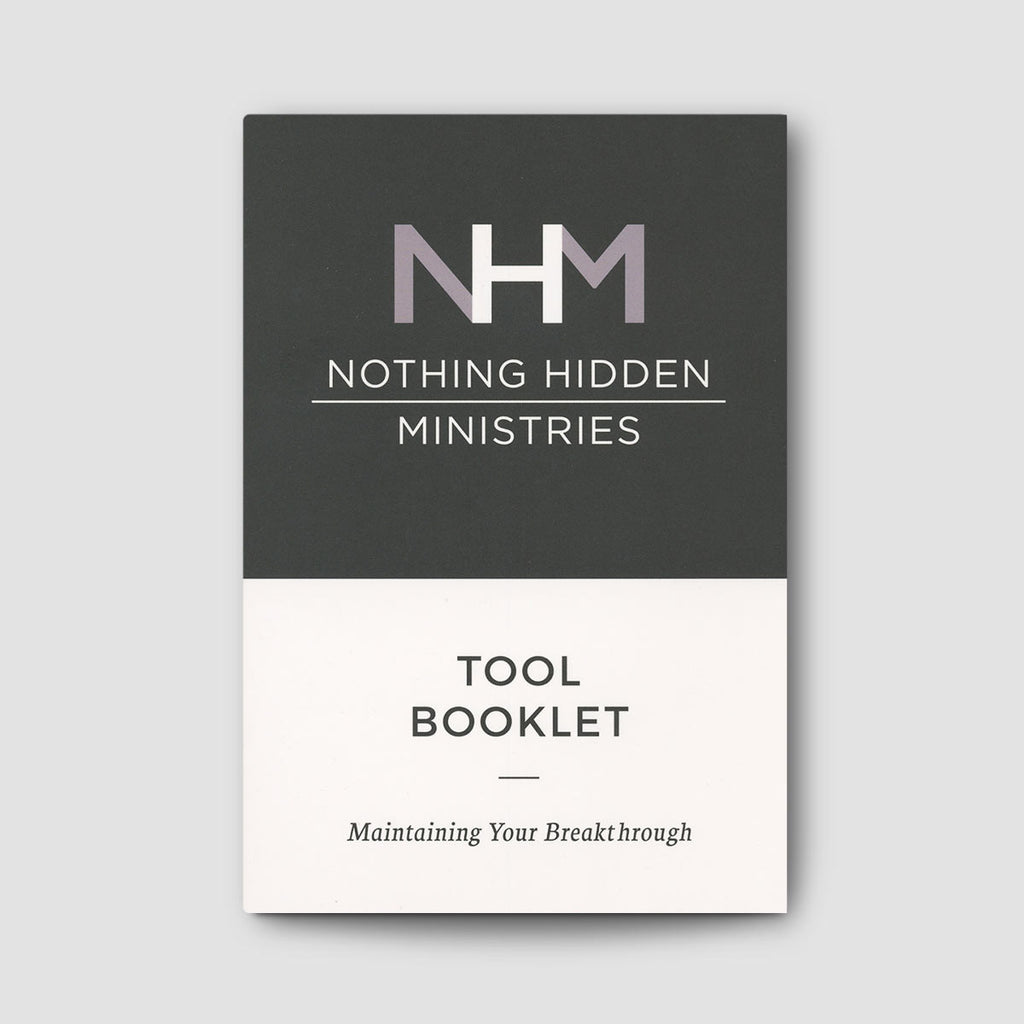 NHM Tool Booklet
