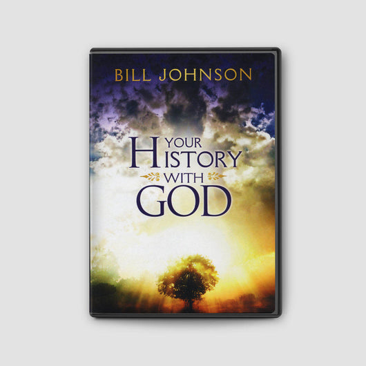 Your History With God