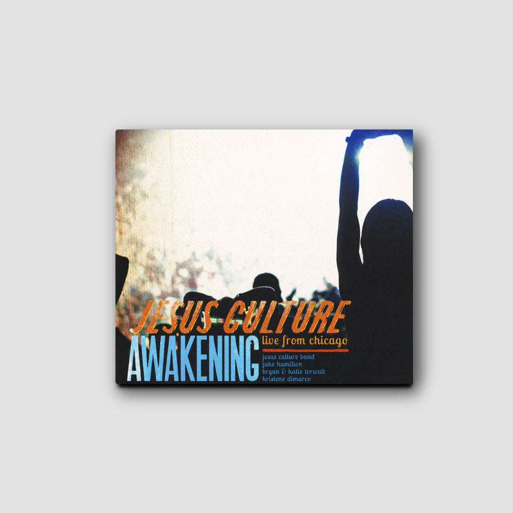Jesus Culture Awakening: Live From Chicago (Double CD)
