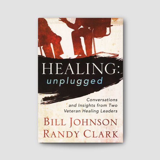 Healing: Unplugged
