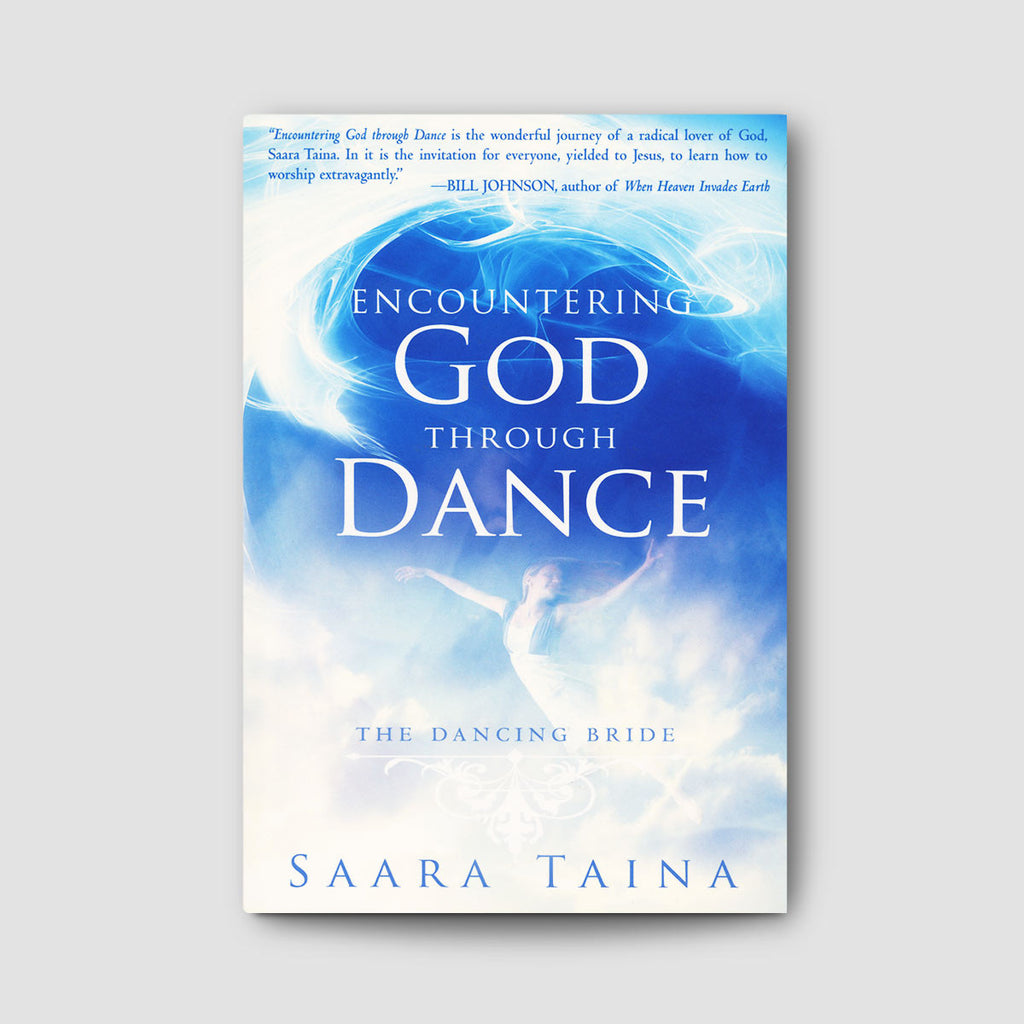 Encountering God Through Dance