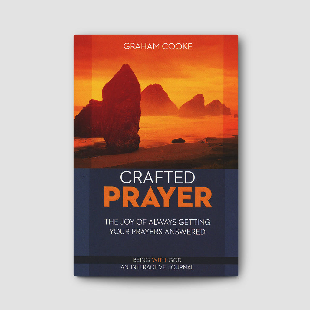 Crafted Prayer