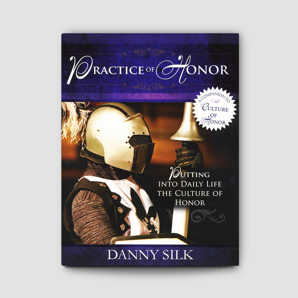 Practice of Honor Workbook