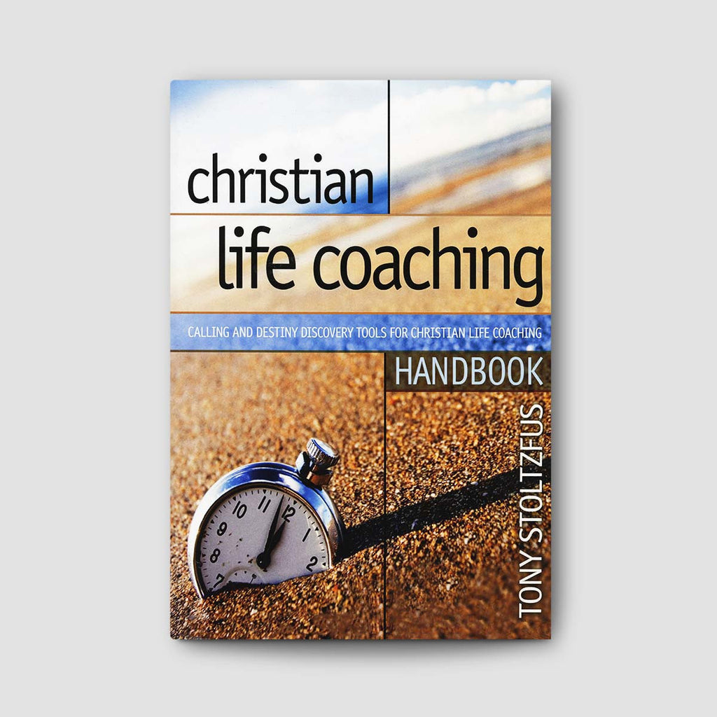 Christian Life Coaching Handbook