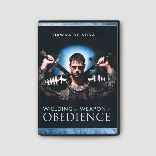 Wielding the Weapon of Obedience