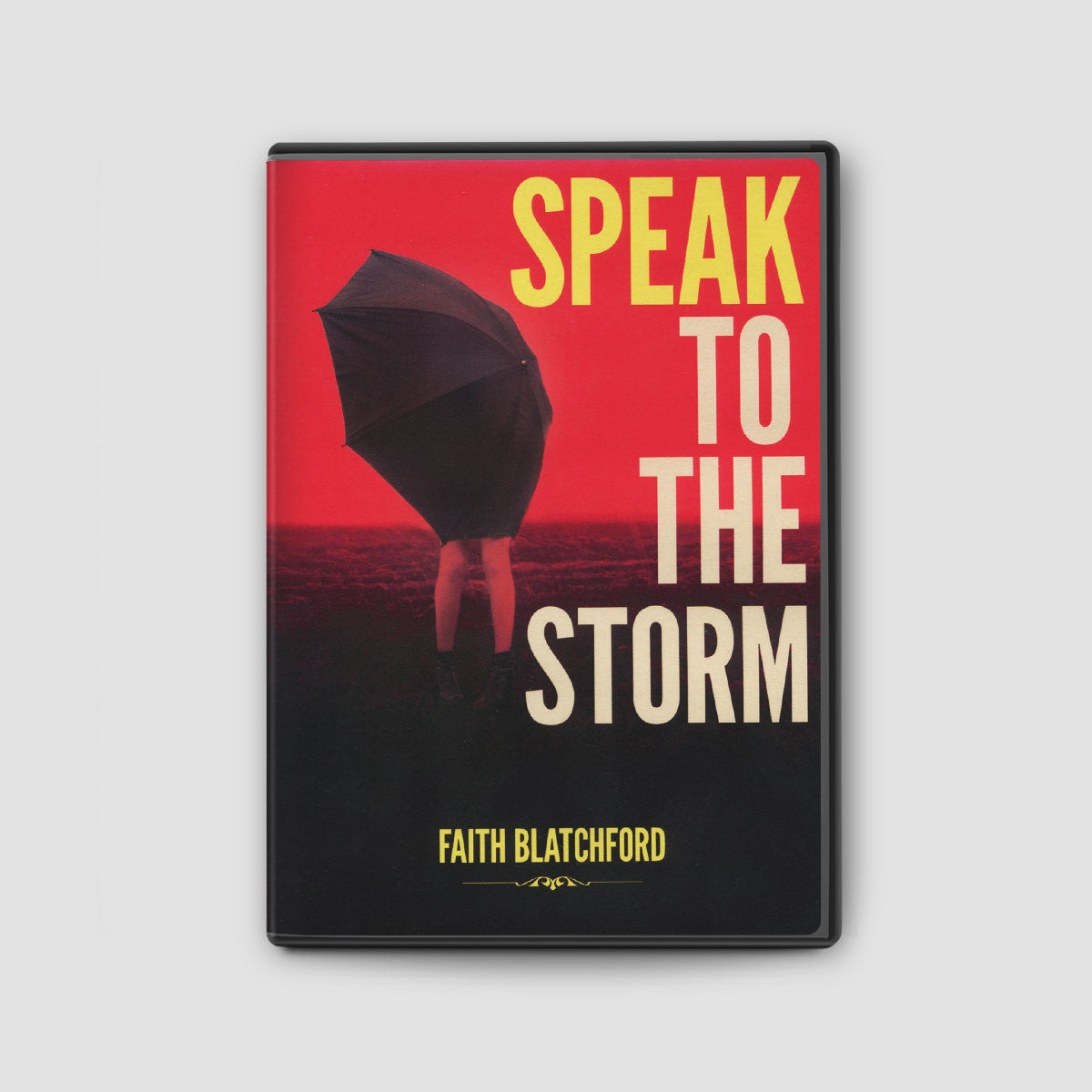 Speak to the Storm