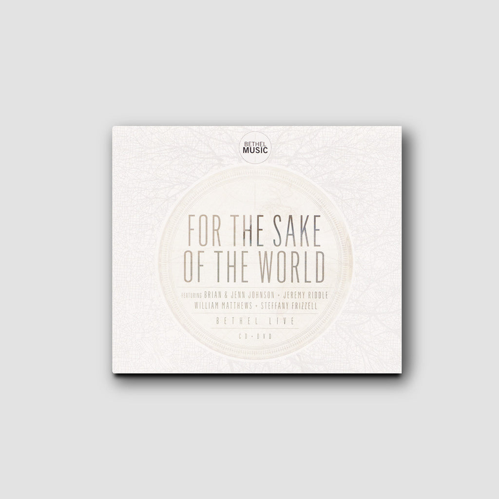 For the Sake of the World (CD + DVD)