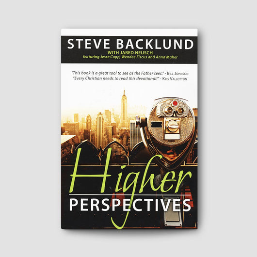 Higher Perspectives Book