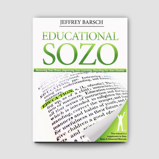 Educational Sozo Manual