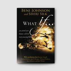 What If - Book