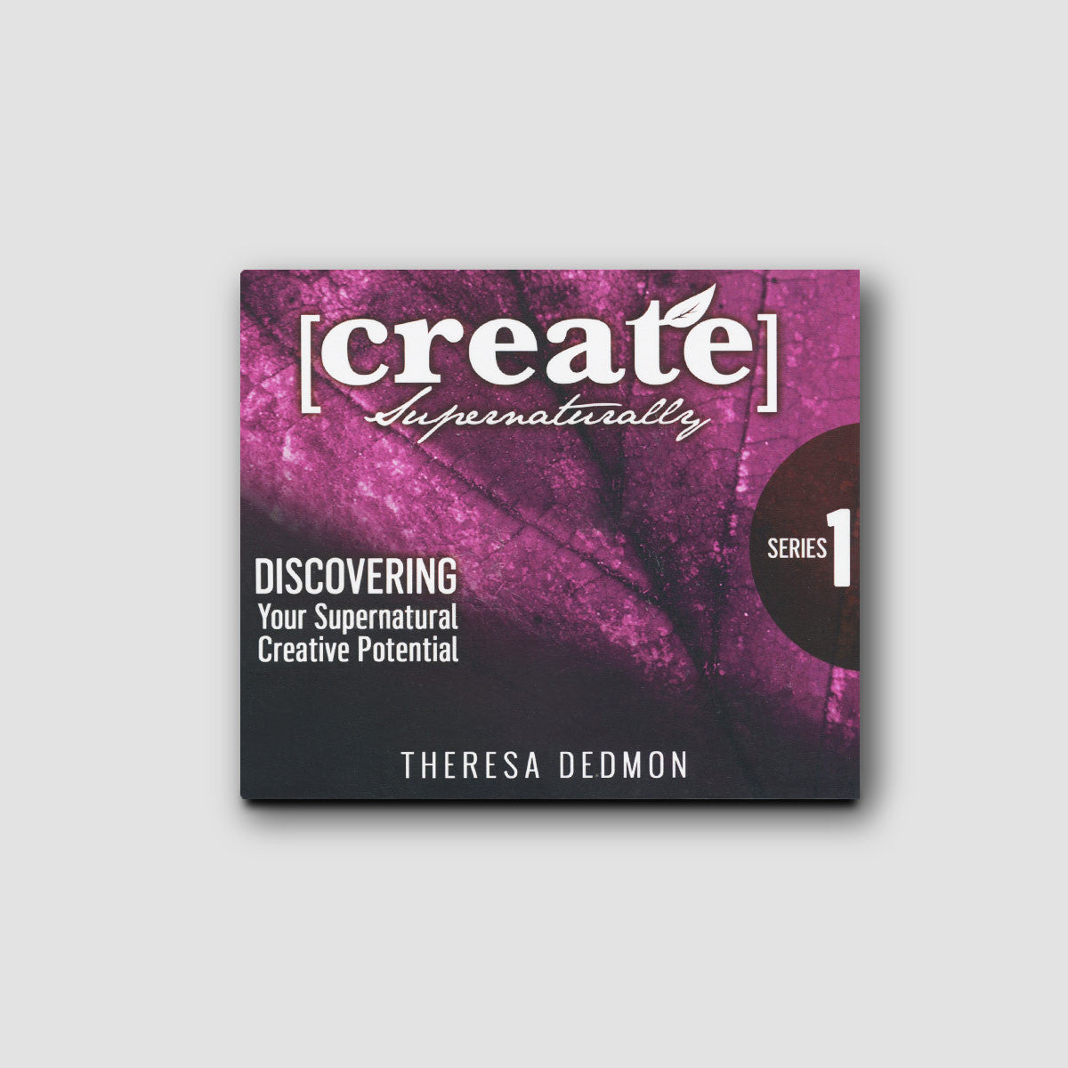 Create Supernaturally - Series 1