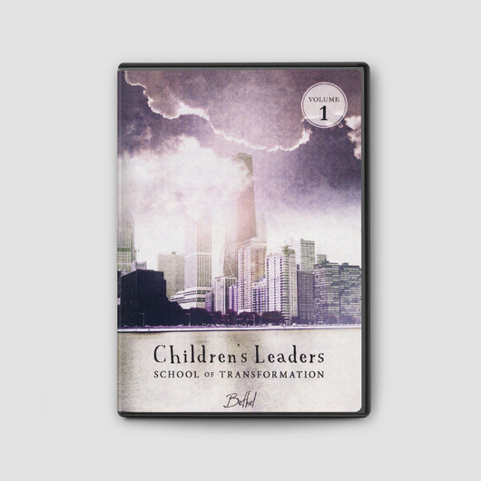 Children's Leaders School of Transformation (CLST) - Volume 1