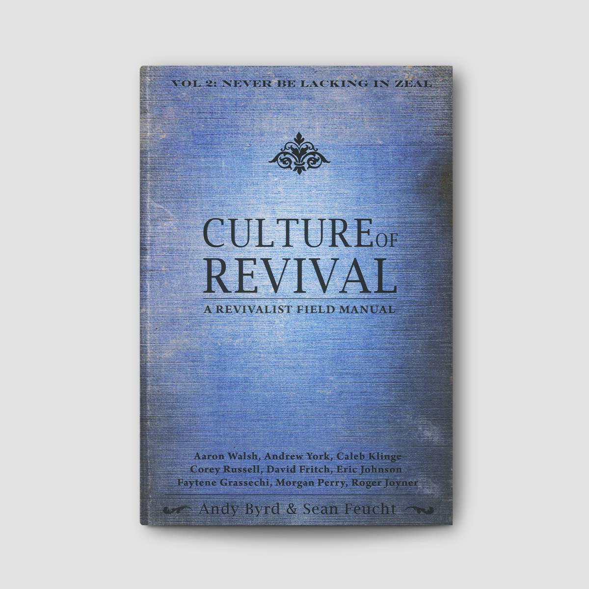 Culture of Revival Volume 2