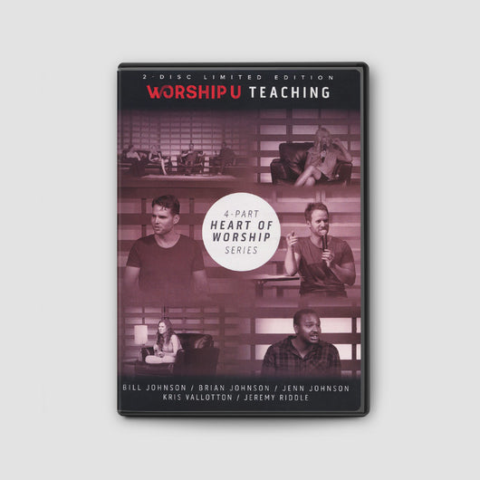 Heart of Worship Series