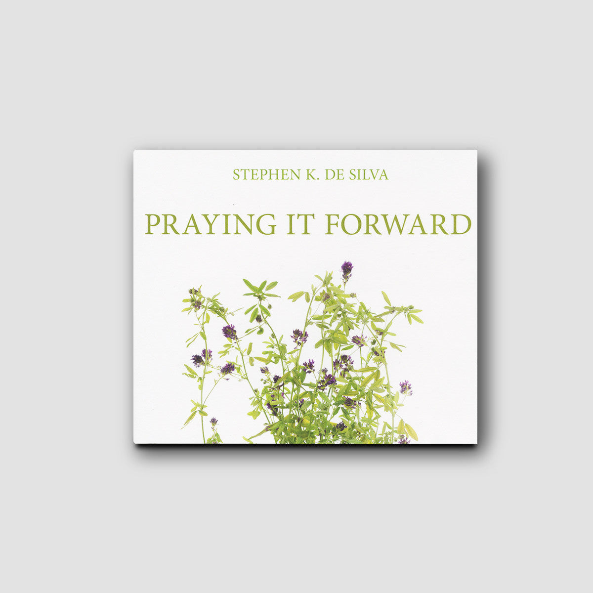 Praying it Forward