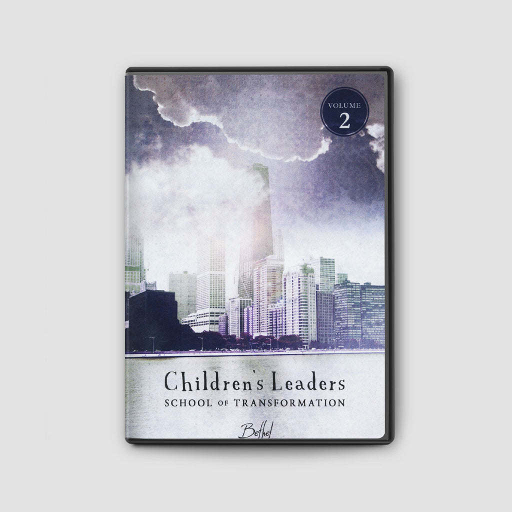 Children's Leaders School of Transformation (CLST) - Volume 2