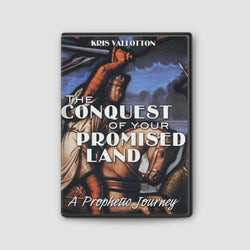 The Conquest of Your Promised Land