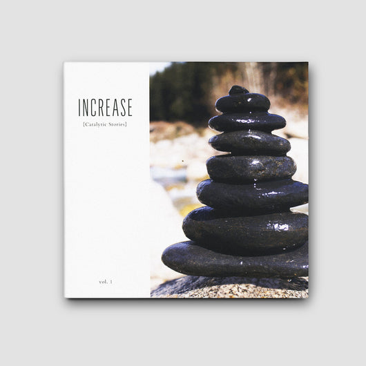 Increase - Catalytic Stories Vol. 1