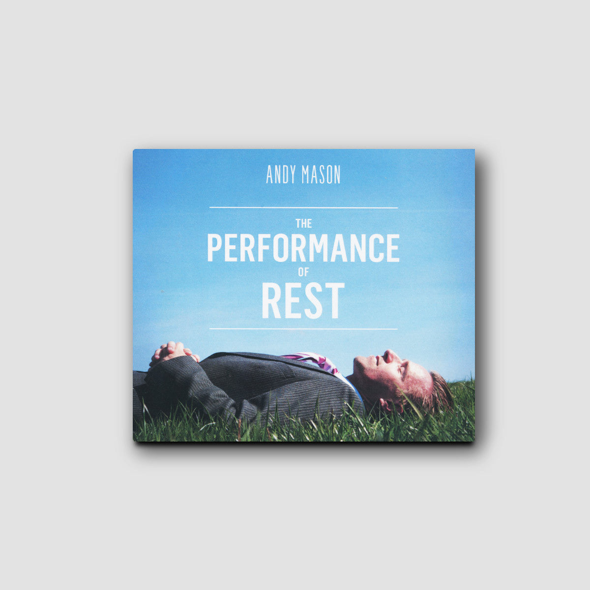 The Performance of Rest