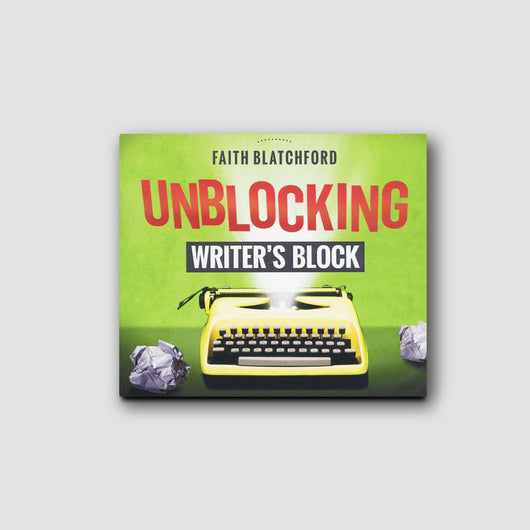 Unblocking Writers Block