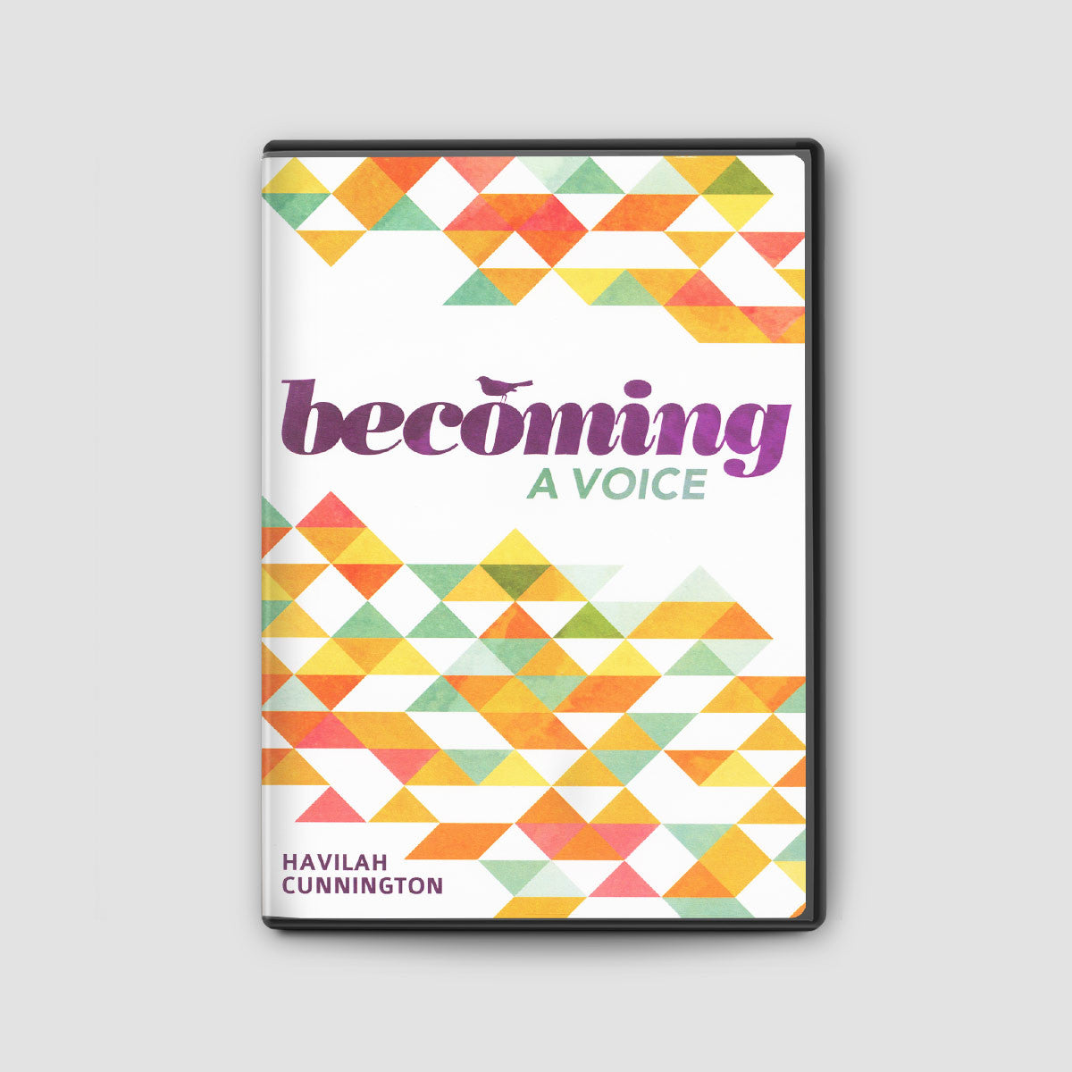 Becoming a Voice
