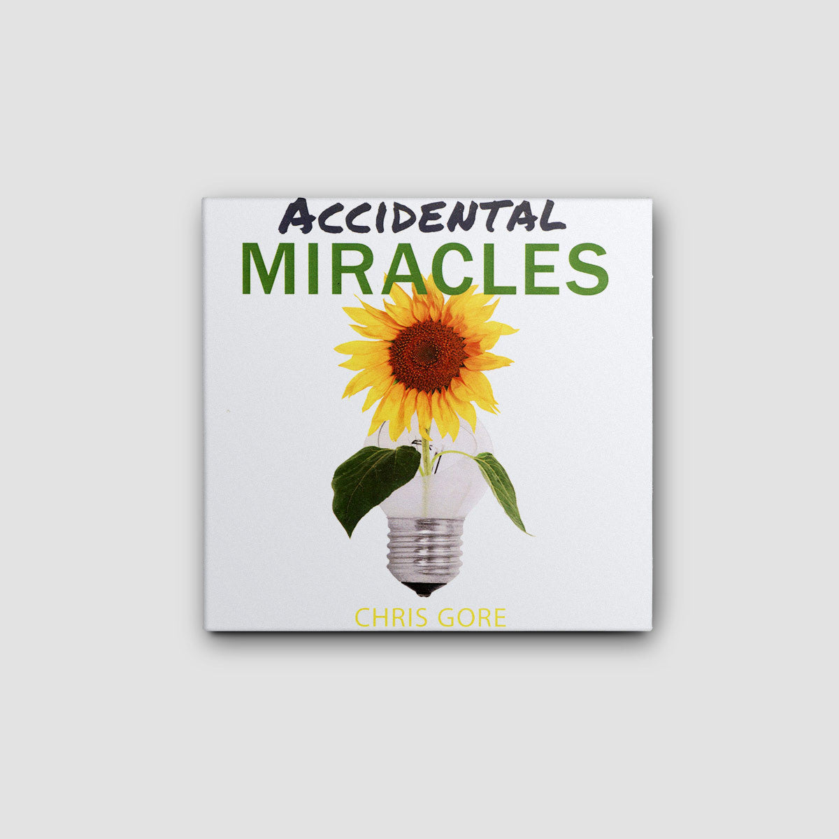 Accidental Miracles