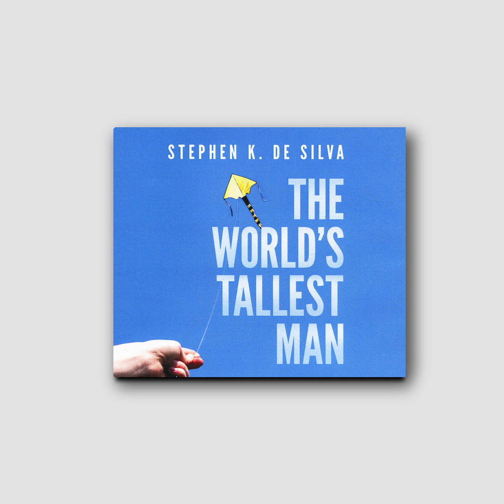 The World's Tallest Man