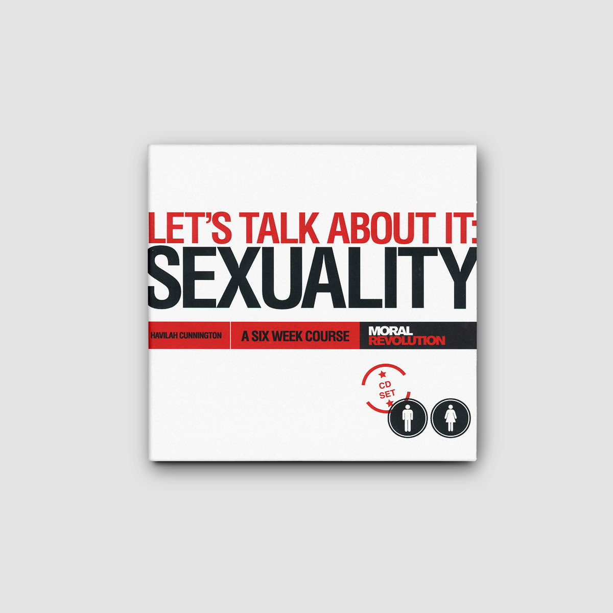 Let's Talk About It: Sexuality - 6 Week Course